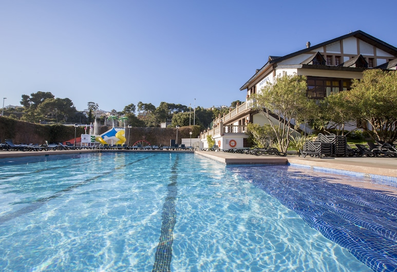 Santa Susana Resort - All Inclusive, Санта-Сусанна, Бассейн