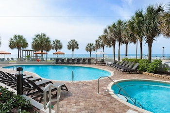Picture of The Strand - A Boutique Resort in Myrtle Beach
