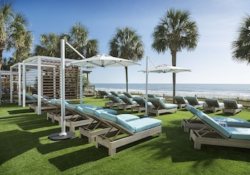 Slika: The Strand - A Boutique Resort ‒ Myrtle Beach