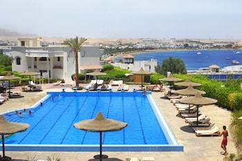 Fotografia do Tropitel Naama Bay Hotel em Sharm el-Sheikh