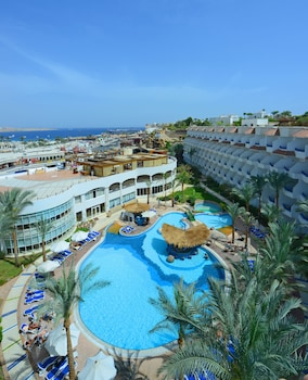 Image de Tropitel Naama Bay Hotel à Sharm el-Sheikh