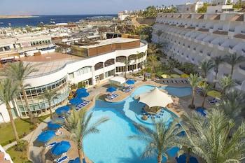 Selline näeb välja Tropitel Naama Bay Hotel, Sharm el Sheikh