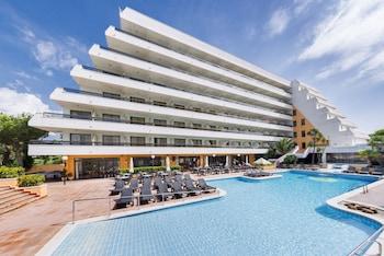 Hình ảnh Hotel Tropic Park tại Malgrat de Mar