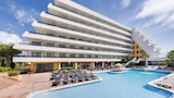 Book this In-room accessibility Hotel in Malgrat de Mar
