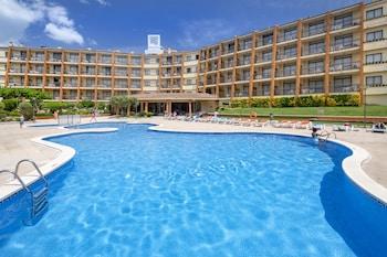 Image de Apart-hotel GHT Tossa Park à Tossa de Mar