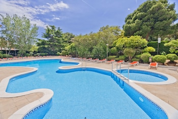 Picture of Apart-hotel GHT Tossa Park in Tossa de Mar