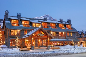 Picture of The Fox Hotel and Suites in Banff