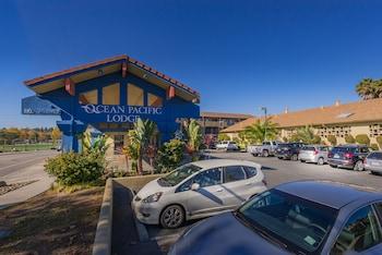 Foto Ocean Pacific Lodge di Santa Cruz