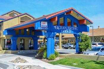 Foto av Ocean Pacific Lodge i Santa Cruz