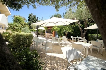 Foto del Hotel Beau Site en Antibes