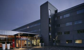 Ullensaker — zdjęcie hotelu Thon Hotel Oslo Airport