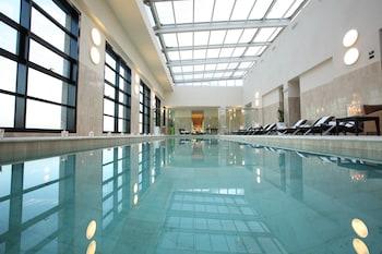 Kuva Starhotels Grand Milan-hotellista kohteessa Saronno