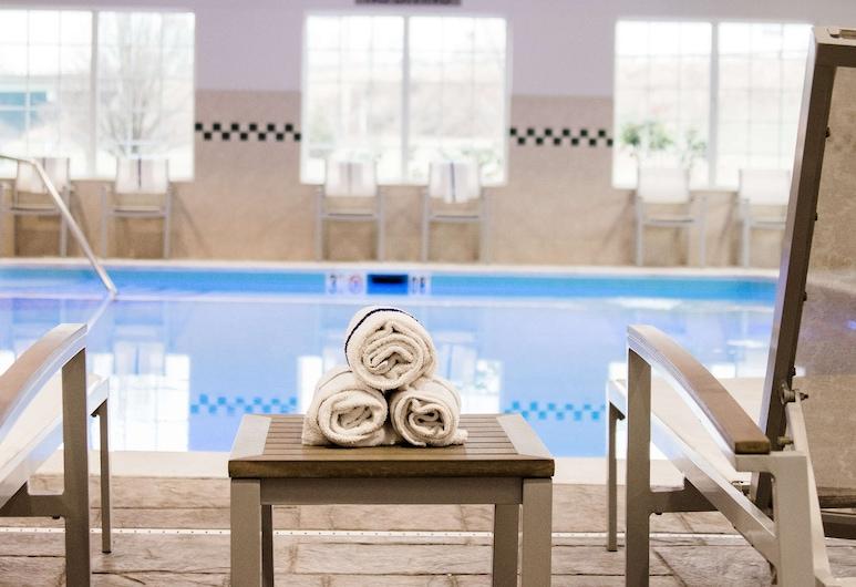 Country Inn & Suites by Radisson, Winchester, VA, Winchester, Inomhuspool