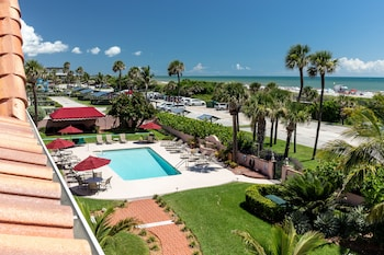 Fotografia hotela (The Inn at Cocoa Beach) v meste Cocoa Beach