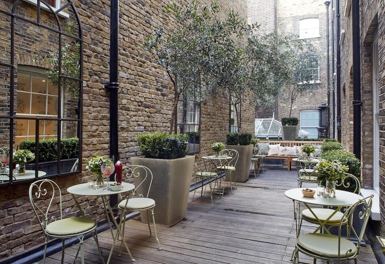 Haymarket Hotel, Firmdale Hotels, Londen, Hotelbar