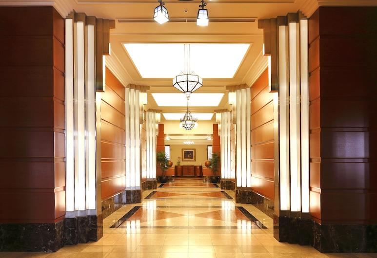 Hotel Monterey La Soeur Osaka, Osaka, Lobby