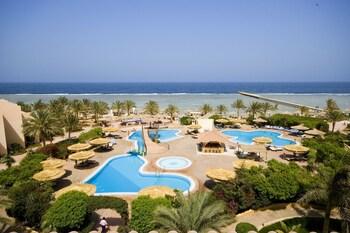 Gambar Flamenco Beach and Resort di El Quseir