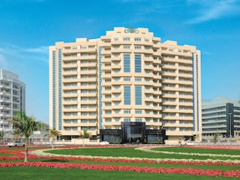 Picture of Flora Park Deluxe Hotel Apartments in Dubai