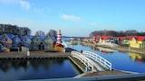 Sélectionnez cet hôtel quartier  Rheinsberg, Allemagne (réservation en ligne)