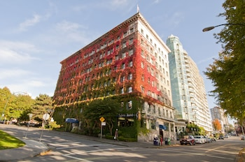 Picture of The Sylvia Hotel in Vancouver