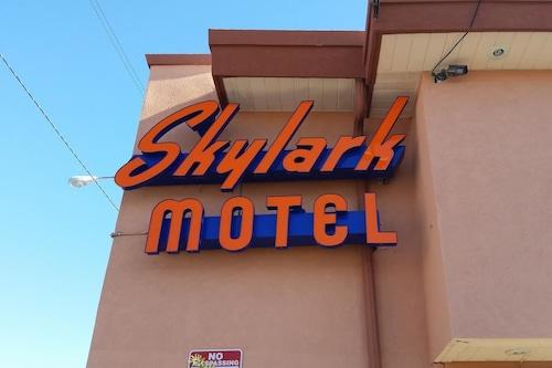 雲雀汽車旅館/