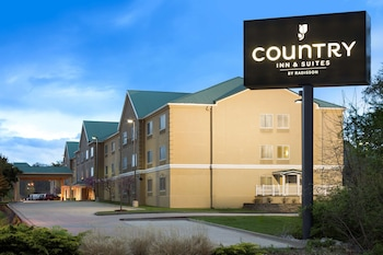 Bild vom Country Inn & Suites by Radisson, Columbia, MO in Columbia
