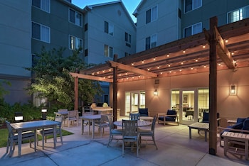 Bild vom Homewood Suites by Hilton Fort Collins in Fort Collins