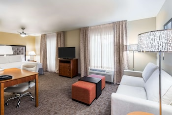 Picture of Homewood Suites by Hilton St. Louis Riverport - Airport West in Maryland Heights