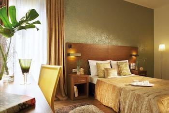 Φωτογραφία του Hotel Rotonda, Θεσσαλονίκη