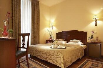 Φωτογραφία του Hotel Luxembourg, Θεσσαλονίκη
