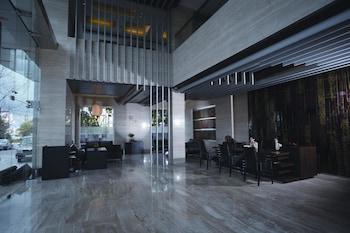 Bild vom Mosaic Hotels in Noida