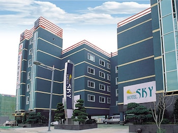 Picture of Hotel SKY Incheon Airport in Incheon