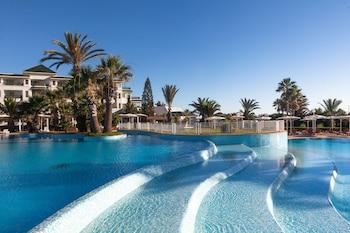 艾爾坎大維港莫拉蒂棕櫚碼頭飯店的相片