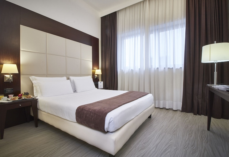 iH Hotels Milano Watt 13, Milano, Doppia Standard, Camera