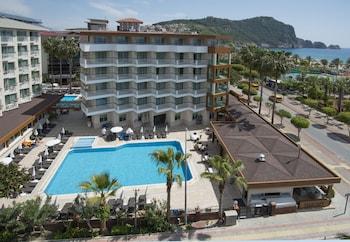 Alanya bölgesindeki Riviera Hotel & Spa resmi