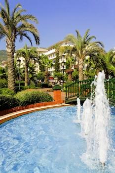 Hình ảnh Riviera Hotel & Spa tại Alanya