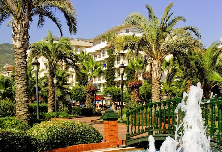 Riviera Hotel & Spa, Alanya, Exterior
