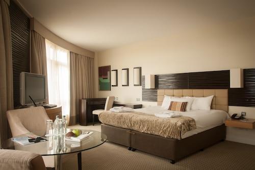 科克國際大飯店/
