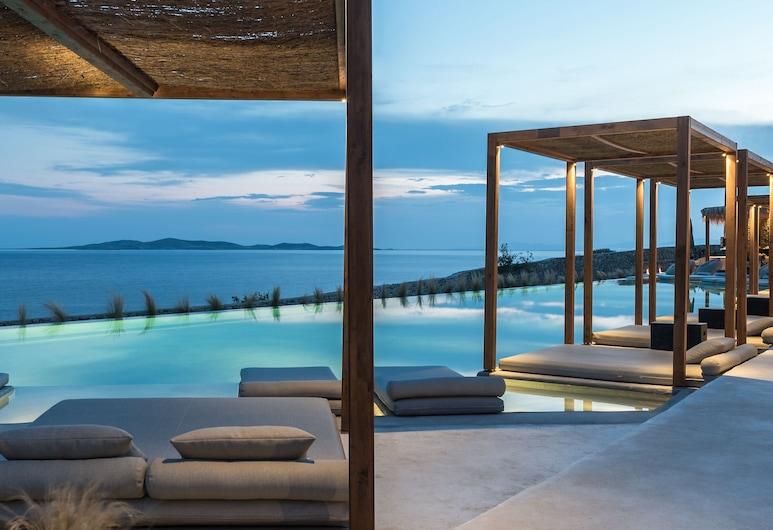 Rocabella Mykonos Hotel, Mykonos