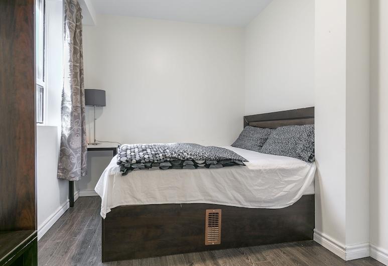 Yiju Guest House, Toronto, Standardværelse - 1 enkeltseng, Værelse