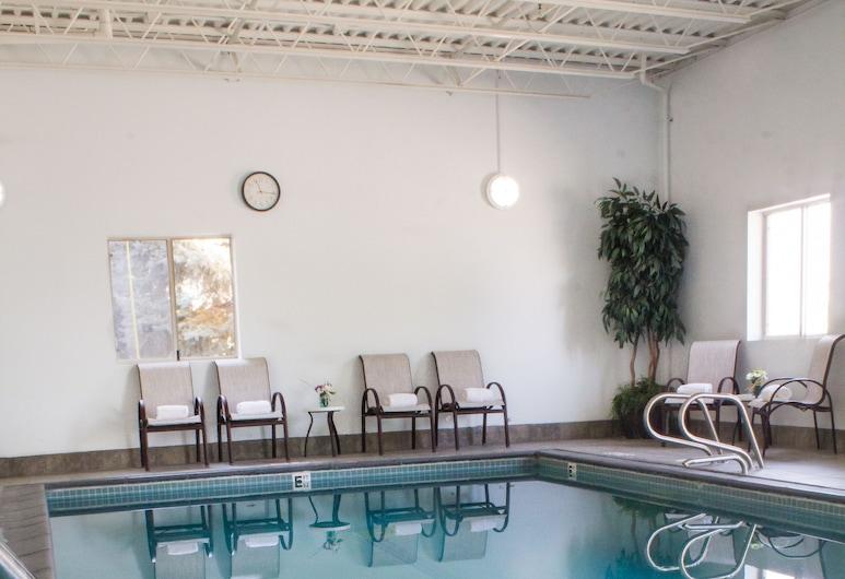 Best Western Brighton Inn, Brighton, Indoor Pool