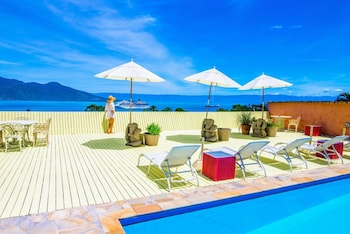 Picture of Hotel Maison Joly in Ilhabela