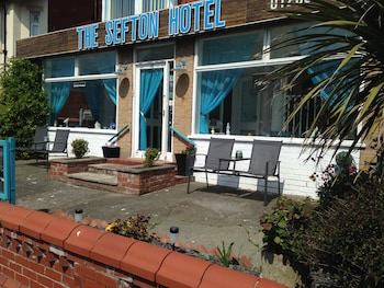Picture of The Sefton Hotel in Blackpool