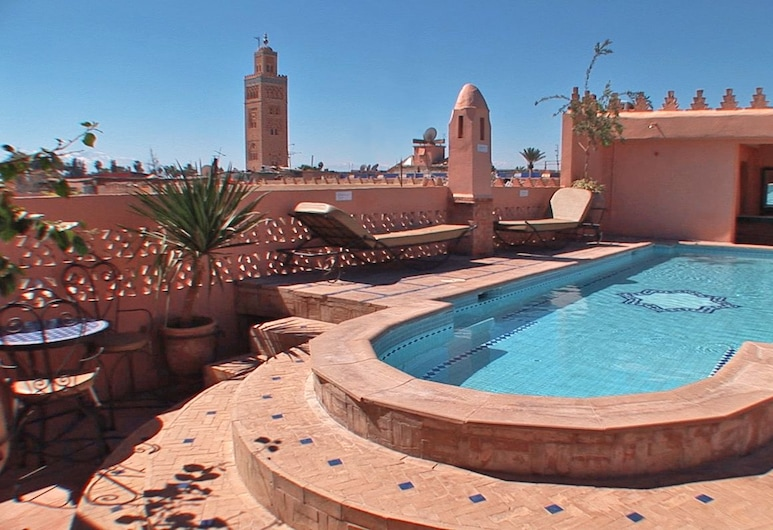 Riad Catalina, Marrakech