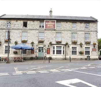 Picture of The Radstock Hotel in Radstock
