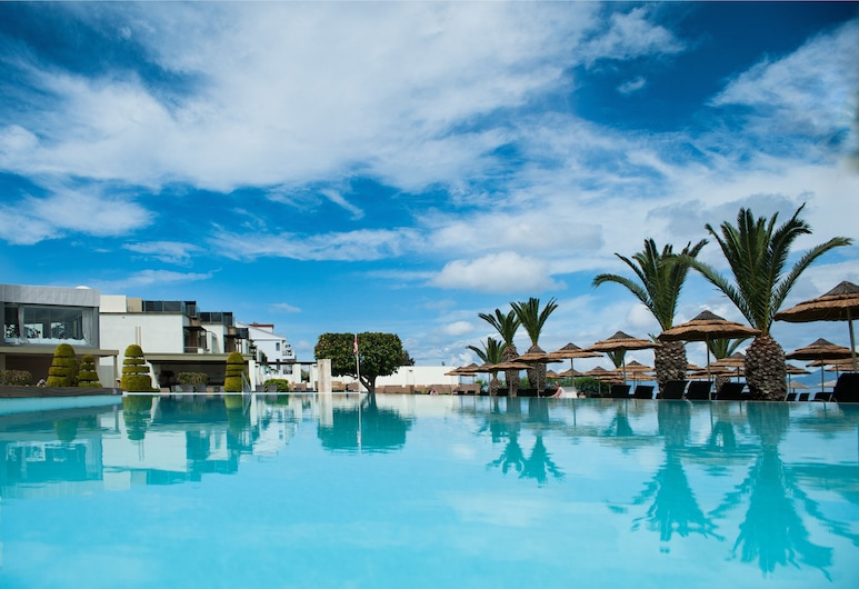 The Ixian Grand - Adults Only Hotel, Rhodos, Pool