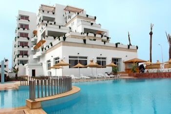 Picture of Residence Intouriste in Agadir