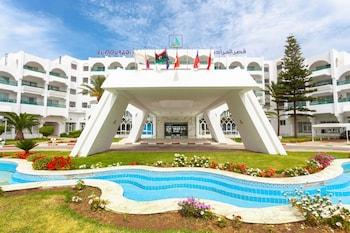 Hotellerbjudanden i Port El Kantaoui | Hotels.com