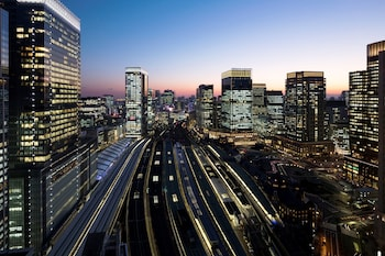 Picture of Hotel Metropolitan Tokyo Marunouchi in Tokyo