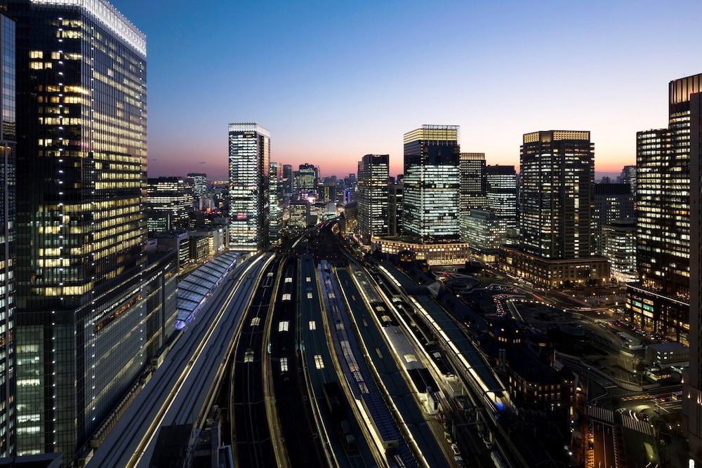 Hotel Metropolitan Tokyo Marunouchi, Tokyo